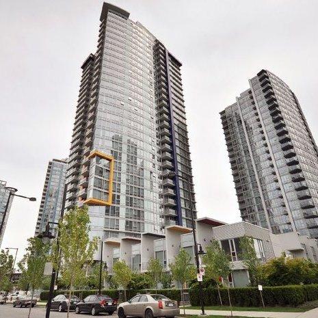 Spectrum 4 Apartments for Rent, 602 Citadel Parade, Vancouver, BC - 2