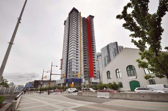 Spectrum 4 Apartments for Rent, 602 Citadel Parade, Vancouver, BC - 7
