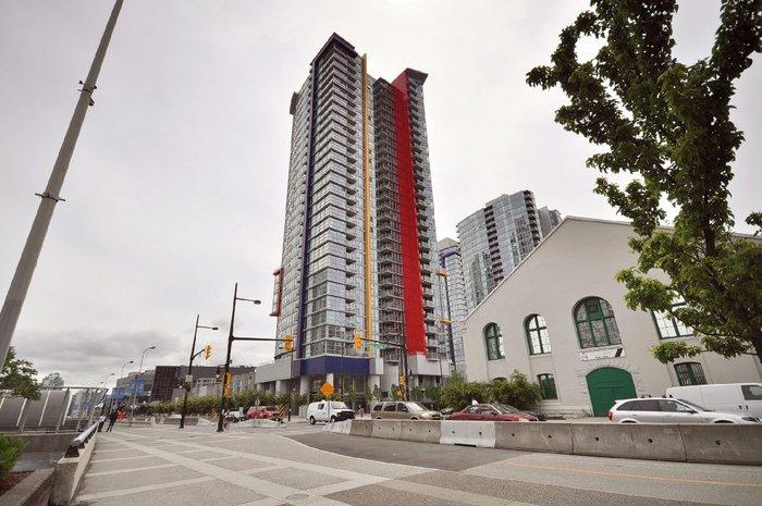 Spectrum 4 Apartments for Rent, 602 Citadel Parade, Vancouver, BC - 5