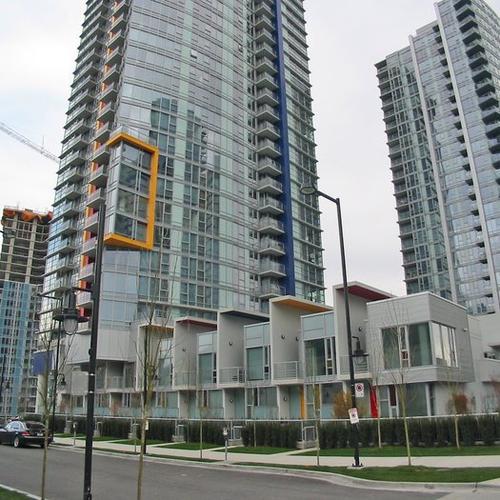 Spectrum 4 Apartments for Rent, 602 Citadel Parade, Vancouver, BC - 4