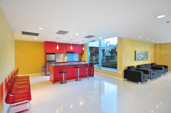 Spectrum 4 Apartments for Rent, 602 Citadel Parade, Vancouver, BC - 6