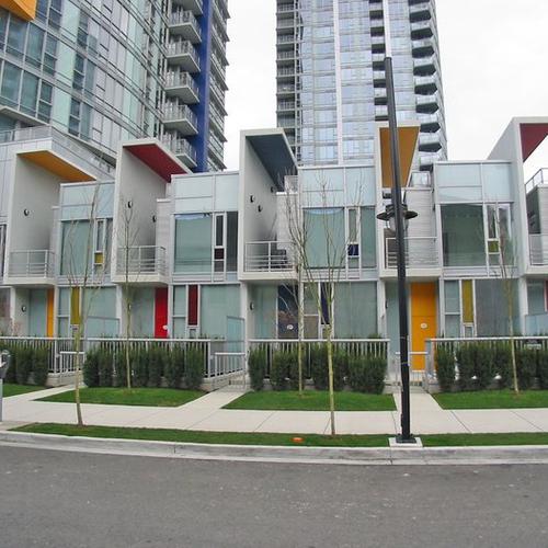Spectrum 4 Apartments for Rent, 602 Citadel Parade, Vancouver, BC - 9