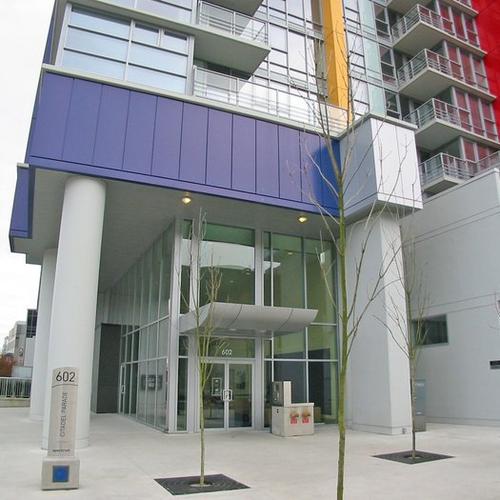 Spectrum 4 Apartments for Rent, 602 Citadel Parade, Vancouver, BC - 12