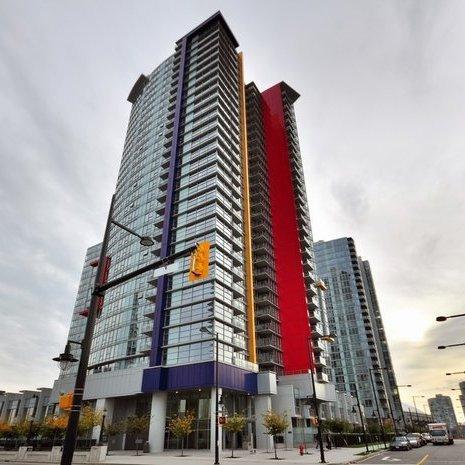 Spectrum 4 Apartments for Rent, 602 Citadel Parade, Vancouver, BC - 1