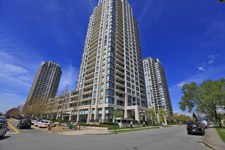 Emerson Apartments for Rent, 7063 Hall Ave, Burnaby, BC - 1