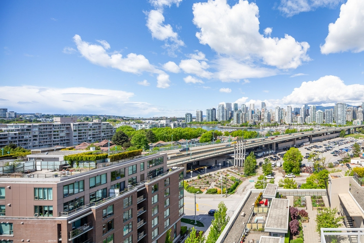W2 Living Apartments for Rent, 1988 Wylie St, Vancouver, BC - 2