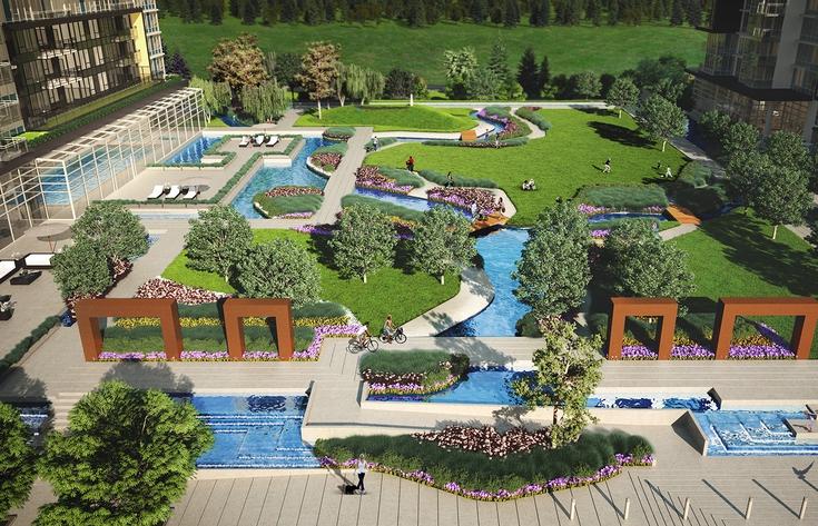 Concord Gardens - Central Estates Apartments for Rent, 3233 Ketcheson Road, Richmond, BC - 13