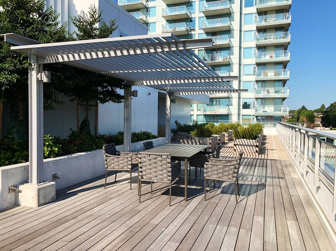 W1 North Tower Apartments for Rent, 8080 Nunavut Lane, Vancouver, BC - 7