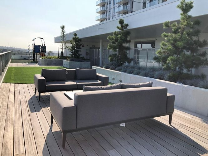 W1 North Tower Apartments for Rent, 8080 Nunavut Lane, Vancouver, BC - 8