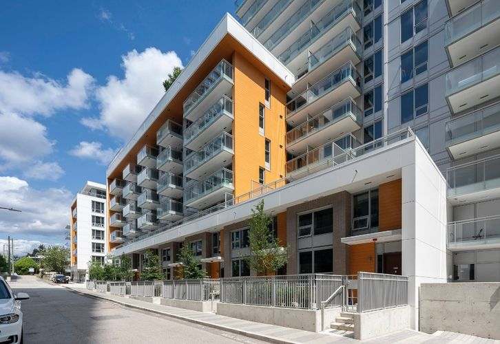 W1 North Tower Apartments for Rent, 8080 Nunavut Lane, Vancouver, BC - 6