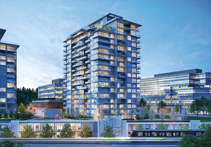 The Westminster - Brewery District Apartments for Rent, 228 Nelson's Cres, New Westminster, BC - 10