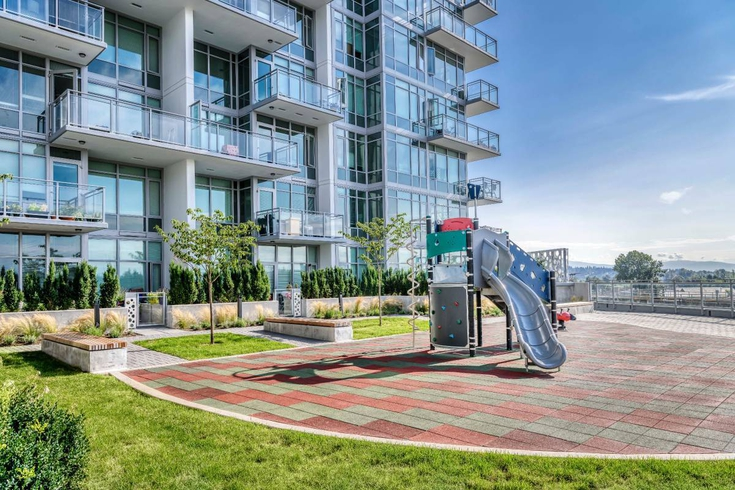 The Westminster - Brewery District Apartments for Rent, 228 Nelson's Cres, New Westminster, BC - 9