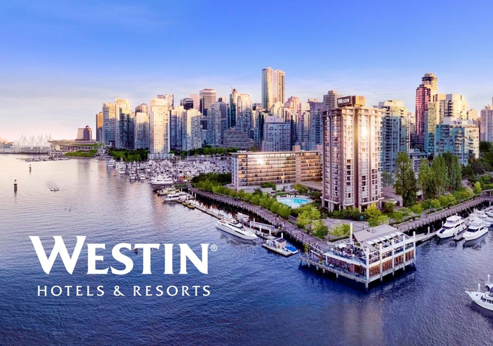 The  Westin Bayshore Vancouver Apartments for Rent, 1601 Bayshore Dr, Vancouver, BC - 33