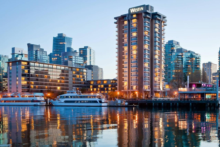 The  Westin Bayshore Vancouver Apartments for Rent, 1601 Bayshore Dr, Vancouver, BC - 18