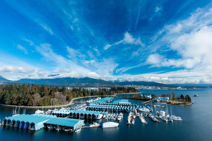 The  Westin Bayshore Vancouver Apartments for Rent, 1601 Bayshore Dr, Vancouver, BC - 31