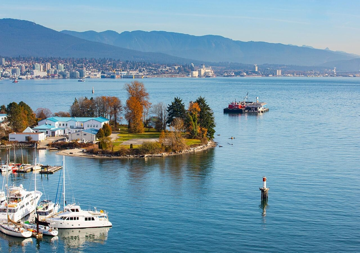 The  Westin Bayshore Vancouver Apartments for Rent, 1601 Bayshore Dr, Vancouver, BC - 14