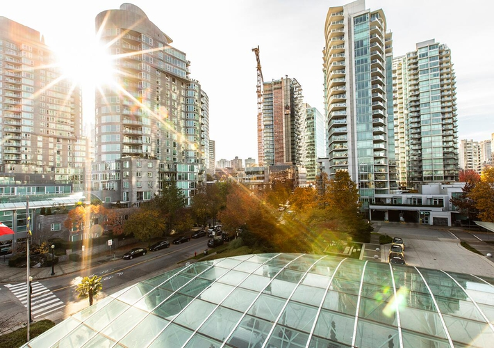 The  Westin Bayshore Vancouver Apartments for Rent, 1601 Bayshore Dr, Vancouver, BC - 15