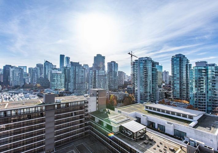 The  Westin Bayshore Vancouver Apartments for Rent, 1601 Bayshore Dr, Vancouver, BC - 2