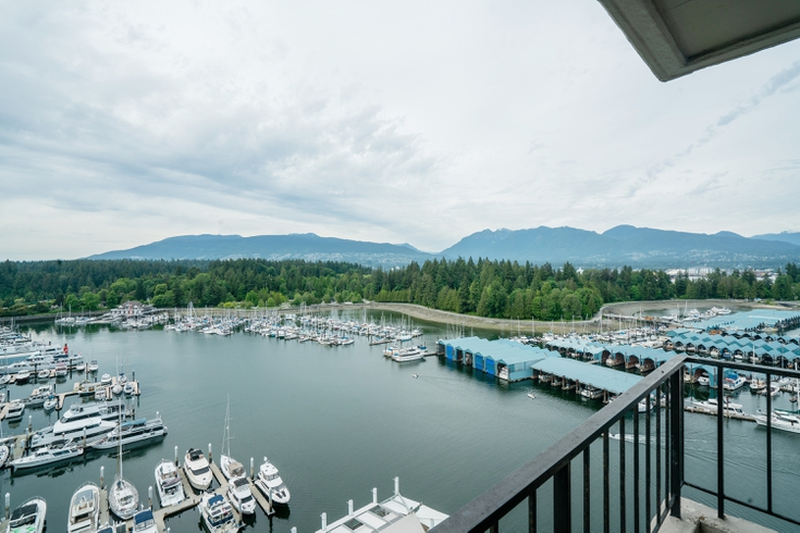 The  Westin Bayshore Vancouver Apartments for Rent, 1601 Bayshore Dr, Vancouver, BC - 29