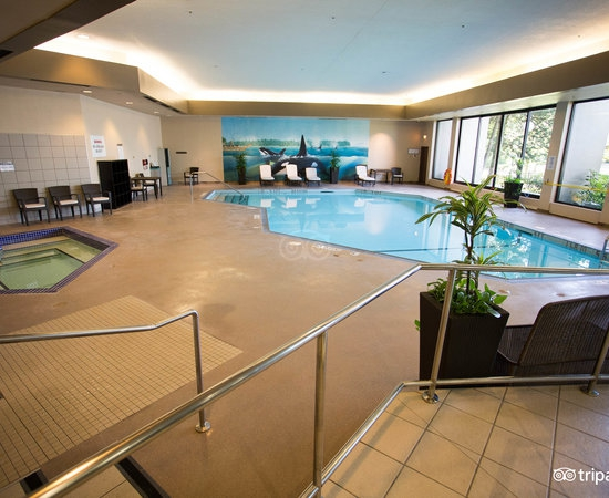 The  Westin Bayshore Vancouver Apartments for Rent, 1601 Bayshore Dr, Vancouver, BC - 4