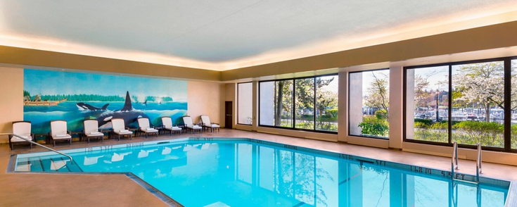 The  Westin Bayshore Vancouver Apartments for Rent, 1601 Bayshore Dr, Vancouver, BC - 8