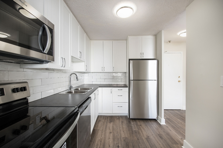 1 Bed 1 Bath 2 Franklyn Crt Dartmouth Ns 1 Bedroom Apartment For Rent Liv Rent