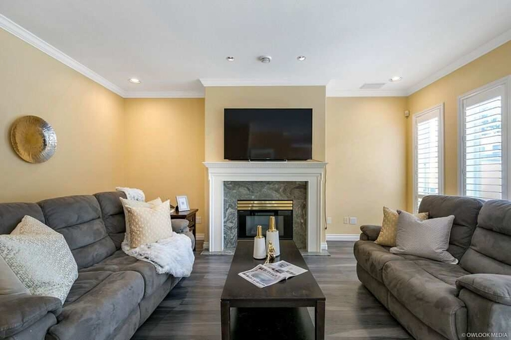 4 Bedrooms House for Rent in Lassam Rd, 10100 Lassam Rd, Richmond, BC - 4
