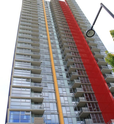 1 Bedroom Apartment for Rent in Spectrum 4, 602 Citadel Parade, Vancouver, BC - 15