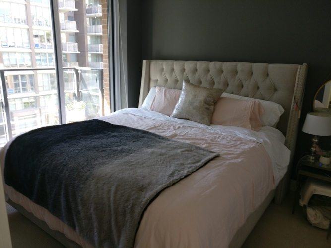 1 Bedroom Apartment for Rent in Richards, 1088 Richards Street, Vancouver, BC - 3