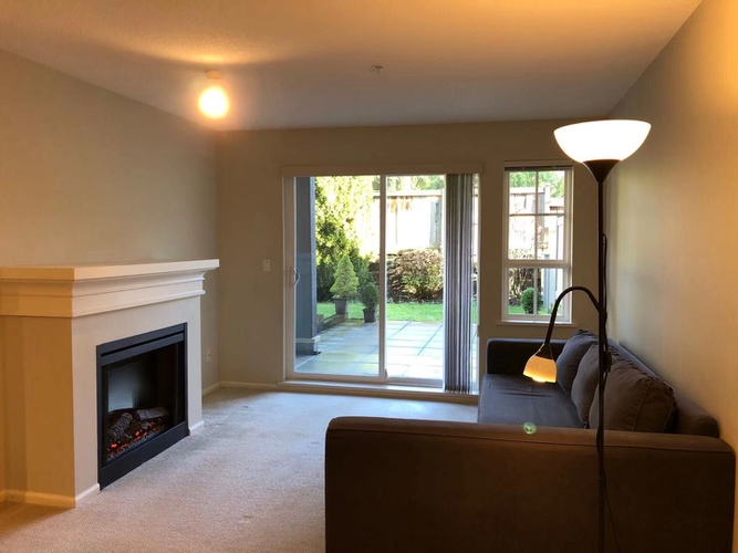 2 Bedrooms Apartment for Rent in Strathmore Lane, 3388 Morrey Court, Burnaby, BC - 3