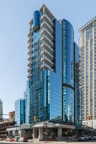 1 Bedroom Apartment for Rent in GEC Viva, 1311 Howe St, Vancouver, BC - 8