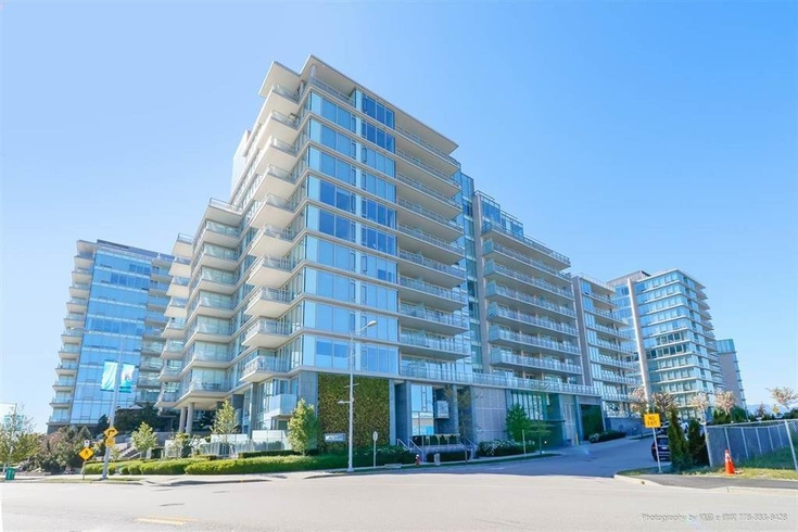 2 Bedrooms Suite for Rent in River Green, 5199 Brighouse Way, Richmond, BC - 1
