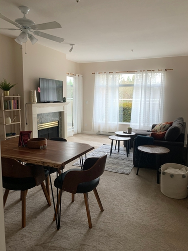 2 Bedrooms Suite for Rent in The Bristol, 5735 Hampton Place, Vancouver, BC - 9