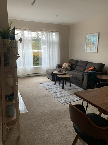 2 Bedrooms Suite for Rent in The Bristol, 5735 Hampton Place, Vancouver, BC - 4