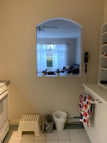 2 Bedrooms Suite for Rent in The Bristol, 5735 Hampton Place, Vancouver, BC - 16