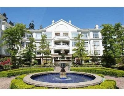 2 Bedrooms Suite for Rent in The Bristol, 5735 Hampton Place, Vancouver, BC - 1