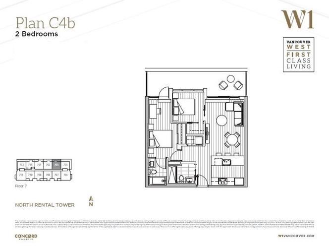 703 Rented 8080 Nunavut Lane Vancouver Bc 2 Bedroom Apartment For Rent Liv Rent